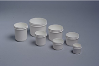 Polypro-Tapered-Wall-Jars