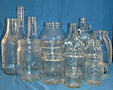 Stock Food Glass